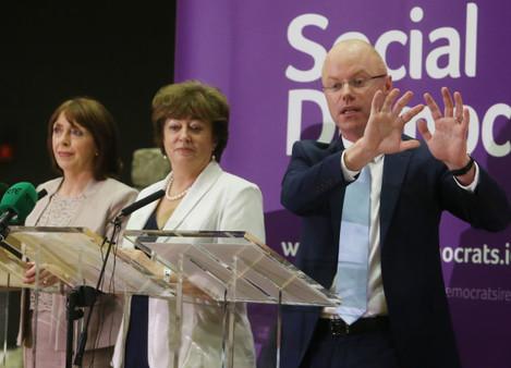 15/7/2015 New Political Venture called Social Demo