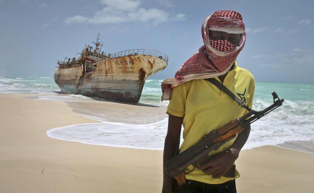 Somalia Reporter Released