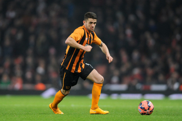 Soccer - Robbie Brady File Photo
