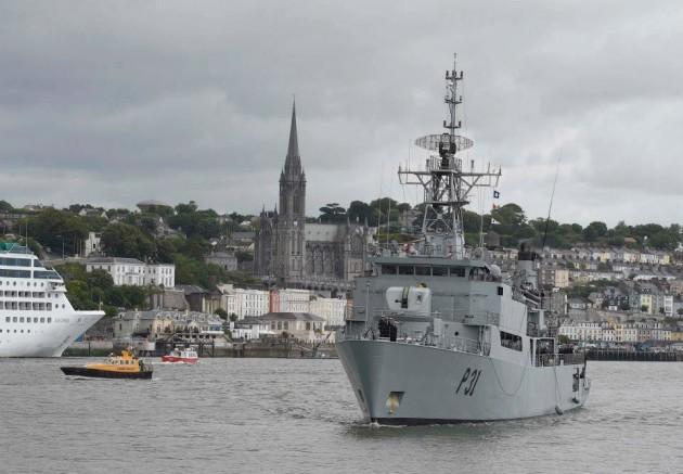 navy return - 3