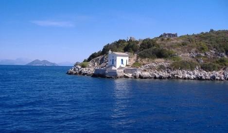 greek island - 1