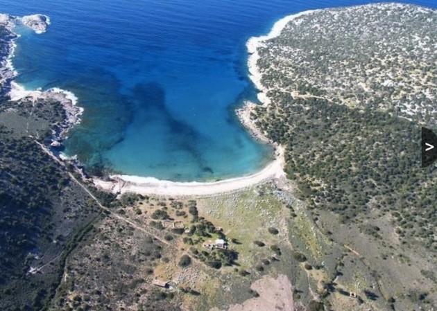 greek island - 3