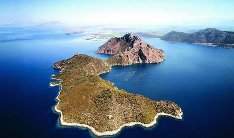 greek island - 5