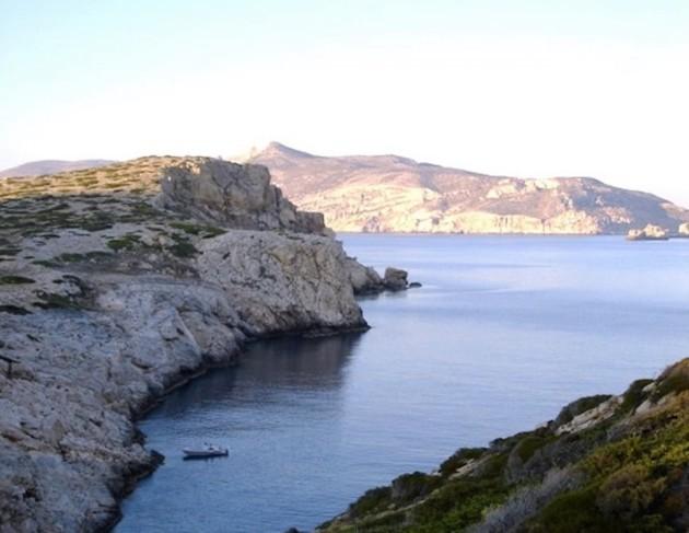 greek island - 6