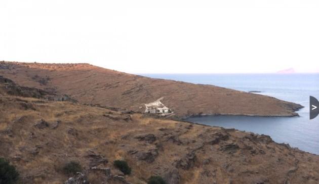 greek island - 8