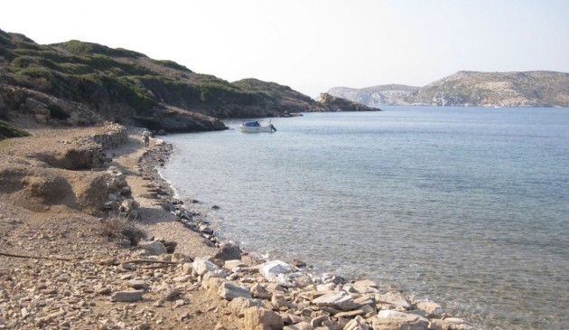 greek island - 9