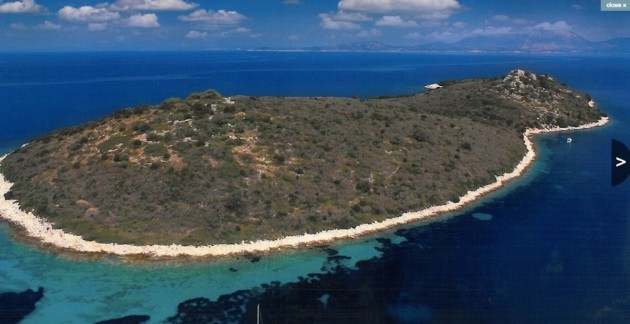 greek island - 10