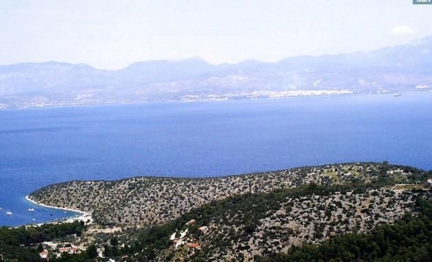 greek island - 11