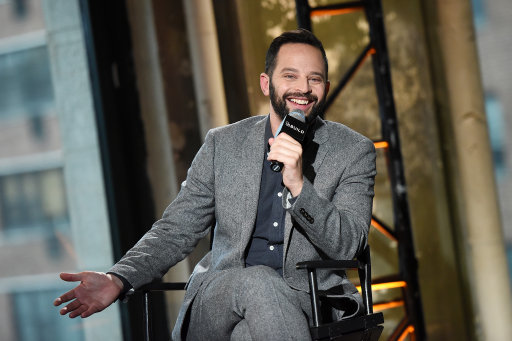 AOL's BUILD Speaker Series: Nick Kroll