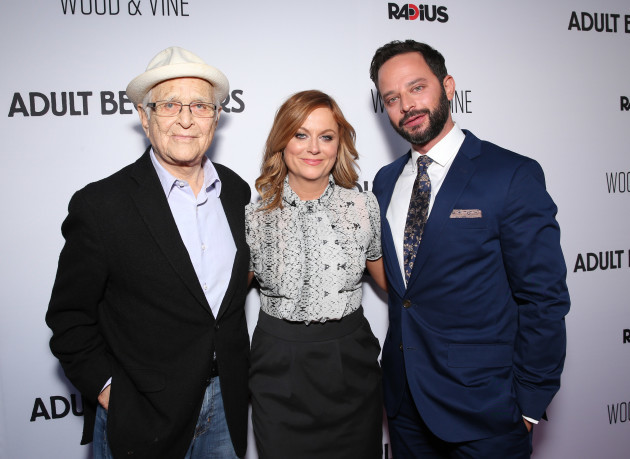 Adult Beginners LA Premiere, In Partnership with Wood and Vine - Red Carpet