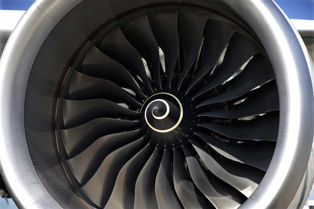 Airbus A350 XWB Airplane