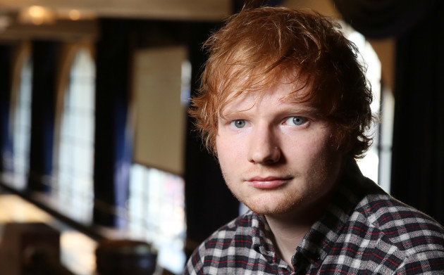 Music-Ed Sheeran
