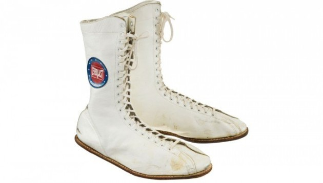 these-boxing-shoes-worn-by-muhammad-ali-during-the-thrilla-in-manila-his-famed-third-fight-with-joe-frazier-are-valued-at-more-than-50000