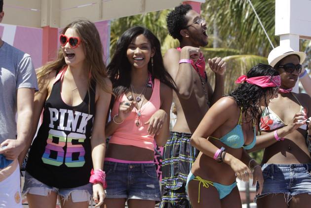Spring Break Party - Florida