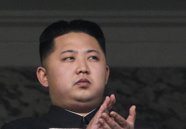 North Korea Illustrious General