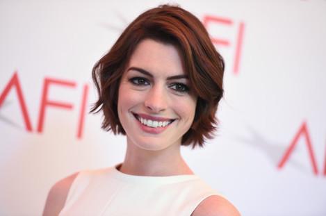 Film-Anne Hathaway