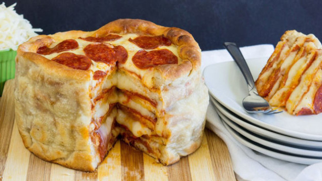 8 American Food Creations That Have Taken Things Too Far