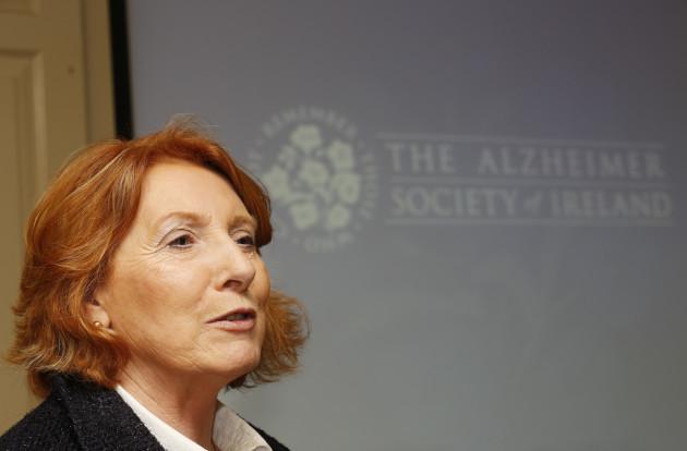 The Alzheimer Society of
