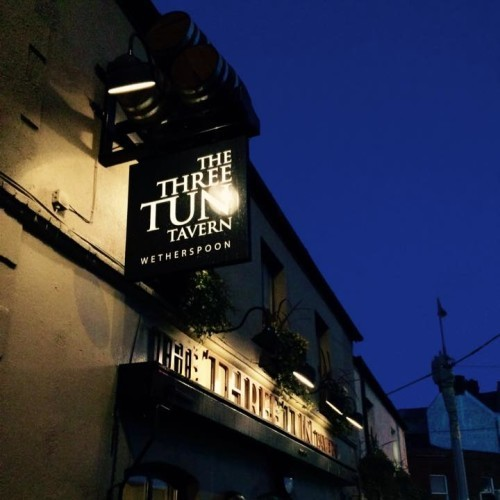 Profile Pictures - The Three Tun Tavern | Facebook