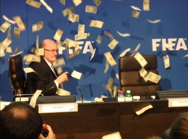 Soccer - FIFA Executive Committee Meeting - FIFA Headquarters Zurich