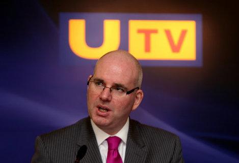 UTV launching Irish TV channel