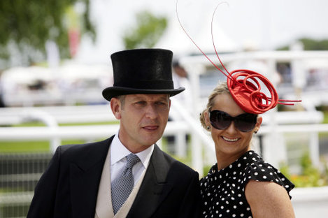Horse Racing - Investec Derby Festival - Investec Derby Day - Epsom Racecourse