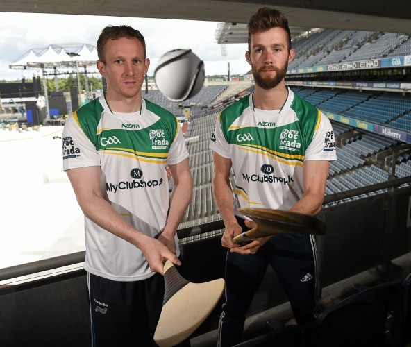 M. Donnelly GAA All-Ireland Poc Fada Finals Launch
