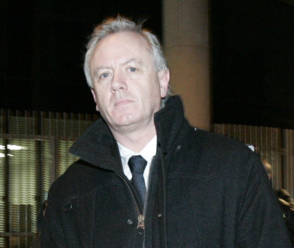 28/1/2010 Eamonn Lillis Court Cases