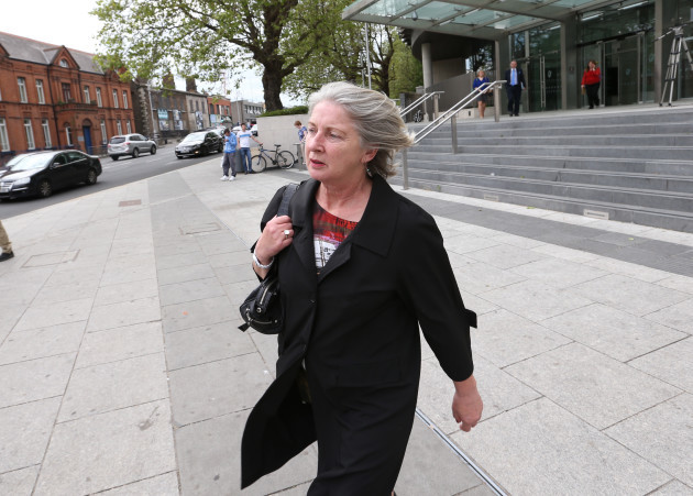15/6/2015. Aoife Maguire Court Cases