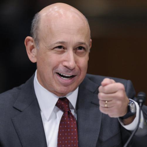 Goldman Sachs Investigation