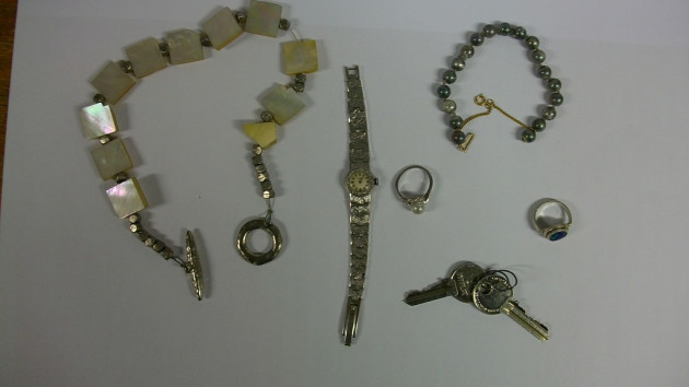 Keys, Bracelet, Necklace, Keys and Rings