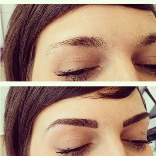 I LOVE brows!!!!!!