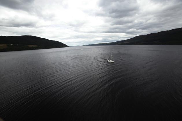 Scotland Landscape GVs
