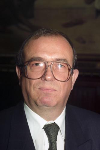 PROFESSOR JOHN SEWEL