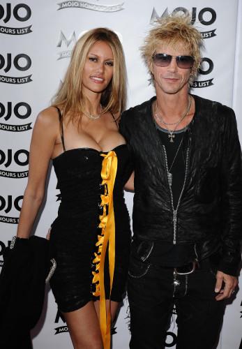 Mojo Awards Honours List- London