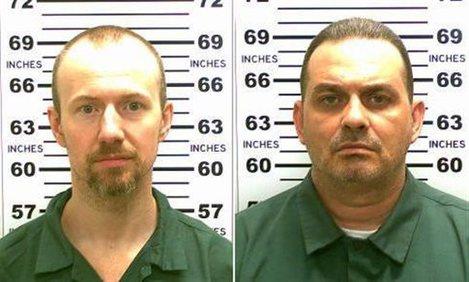 Escaped Prisoners