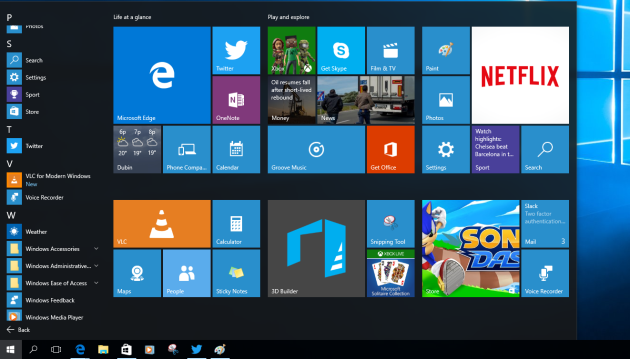 Don't want to wait for Windows 10 to arrive? Here's how to speed up