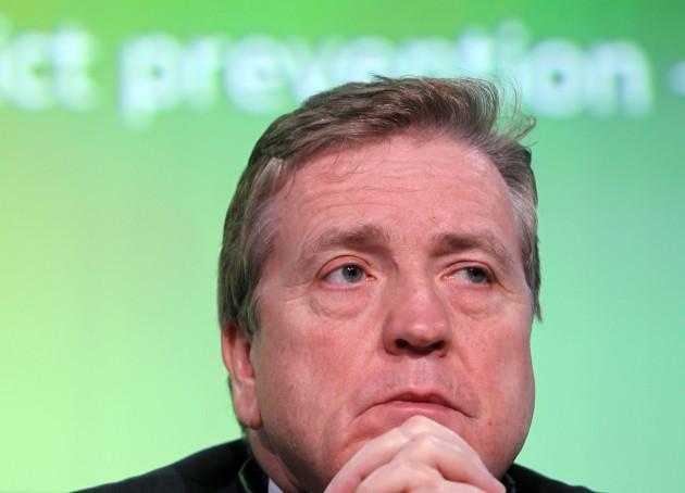 25/3/2013 Irelands Presidency Of The European Union
