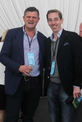 Taste of Dublin 2012. Pict