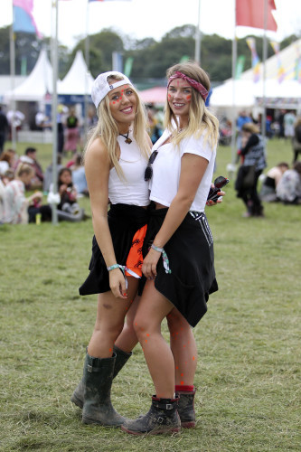 31/8/2014. Electric Picnic Music Festivals