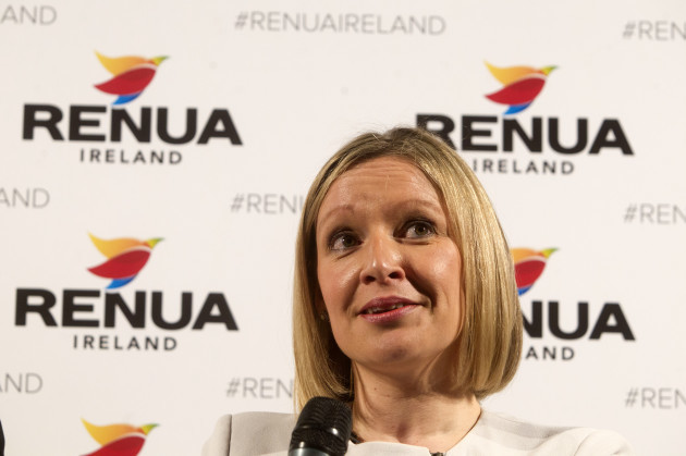 13/3/2015 RENUA New Political Parties