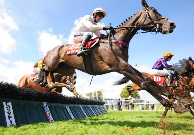 Horse Racing - Galway Festival - Day Six - Galway Racecourse