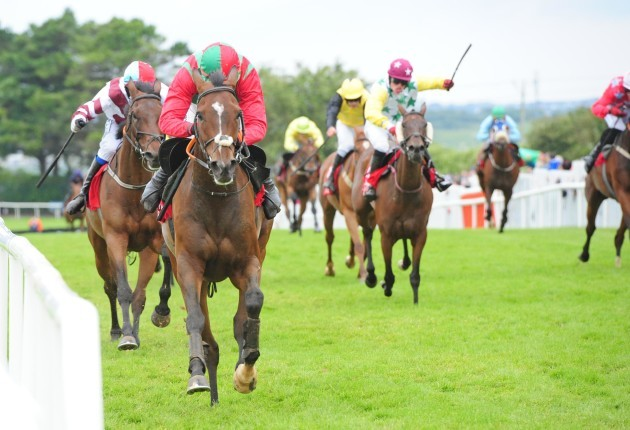 Horse Racing - Galway Festival - Day Seven - Galway Racecourse