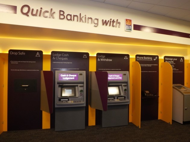 The 8 most enraging things about going to the bank · The
