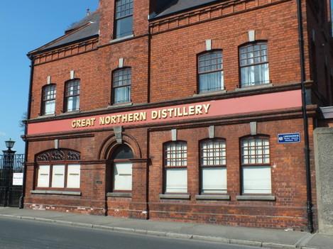 Great North Distillery
