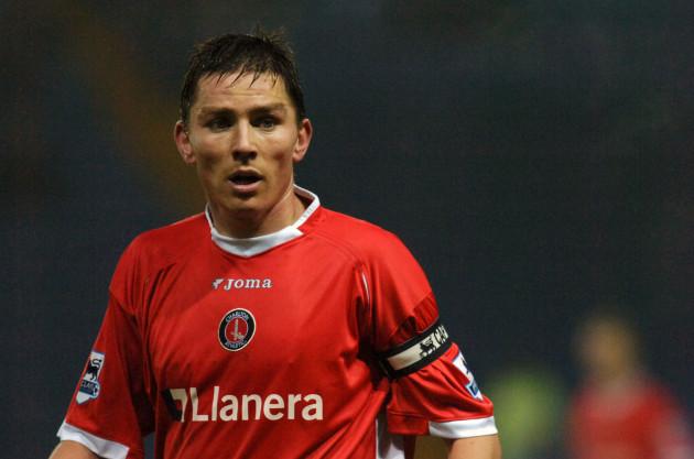 Soccer - FA Cup - Third Round - Sheffield Wednesday v Charlton Athletic - Hillsborough