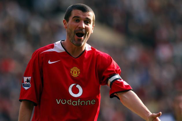 Soccer - FA Barclays Premiership - Manchester United v Newcastle United - Old Trafford