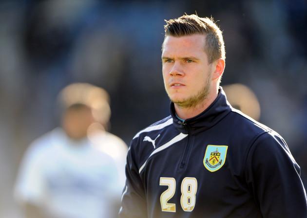 Soccer - Sky Bet Championship - Queens Park Rangers v Burnley - Loftus Road
