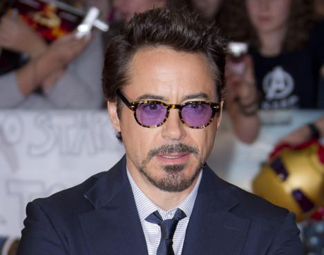 People Robert Downey Jr