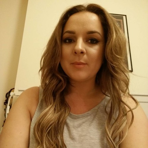 Blow-dry and makeup by Vanessa and Eilis at Brown Sugar; extensions by Valerie at Cowboys & Angels using Great Lengths; unbelievably good looks by my parents